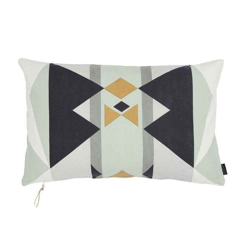 oyoy - boho - cushion mint