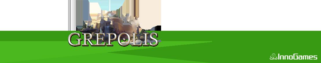 Olimpo: Il titolo di strategia a lungo termine Grepolis ottiene una nuova modalità di gioco