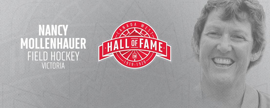 Field hockey legend Mollenhauer adds CW Hall of Fame to résumé