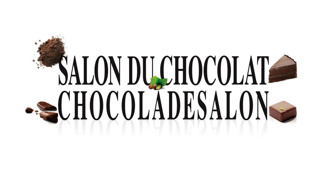 Deliveroo en het Chocoladesalon dompelen je onder in de wereld van chocolade !