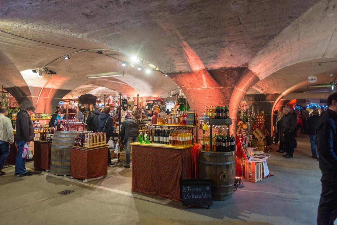 Weihnachtsmarkt Traben- Trarbach (c) Dominik Ketz