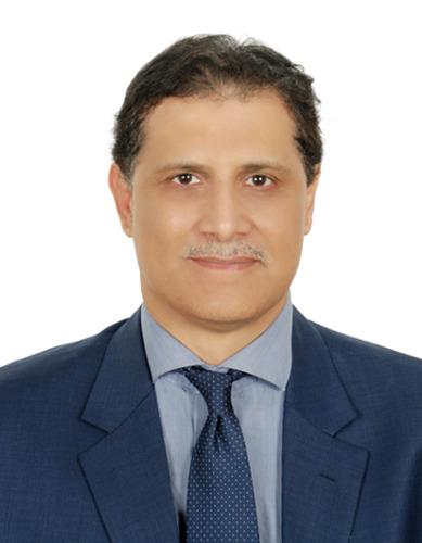 SPEAKER INTERVIEW: DR. ZAHID RIZVI