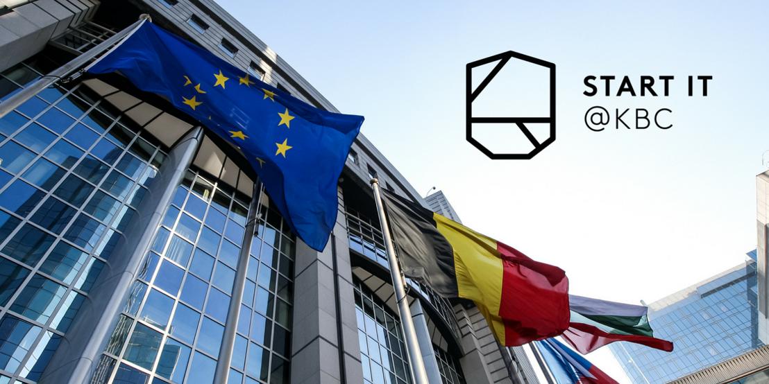 Start it @KBC wil van België walhalla voor govtech maken