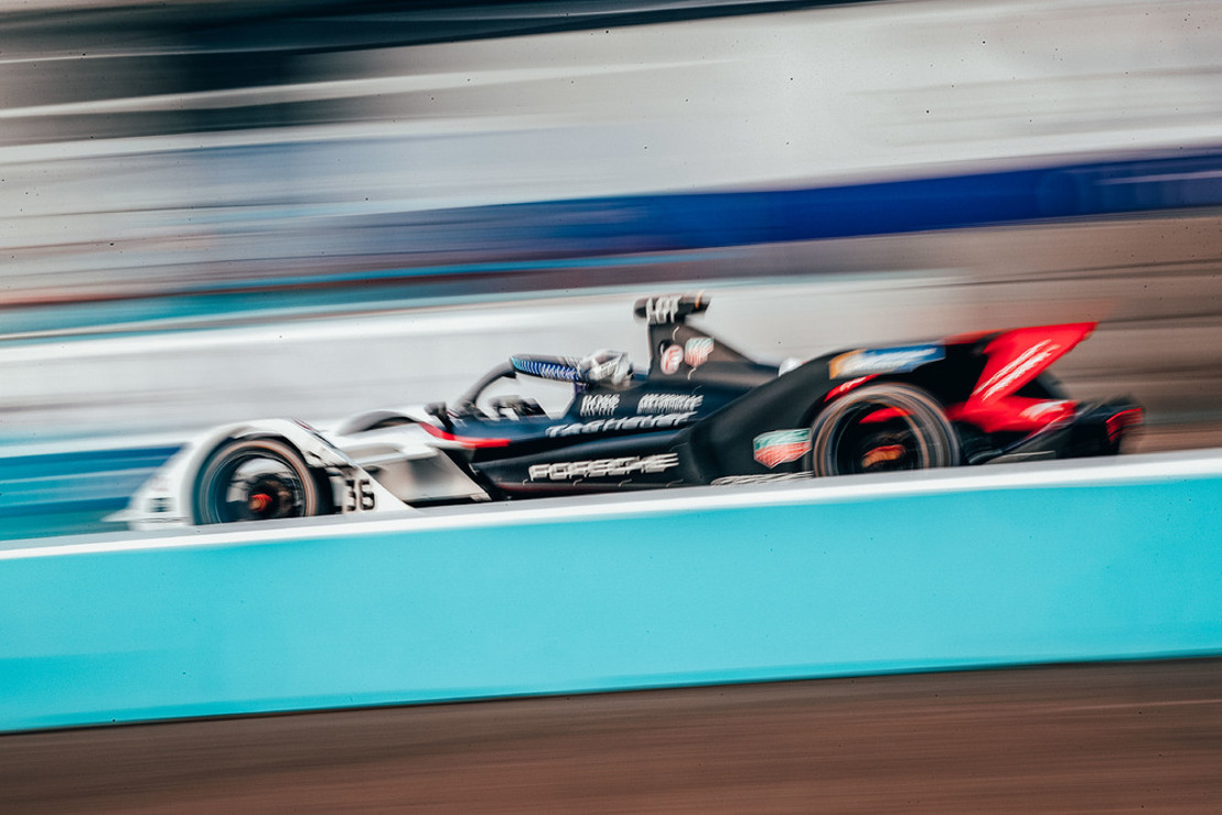 Berlin E-Prix, Race 9 of the ABB FIA Formula E Championship 2019/2020