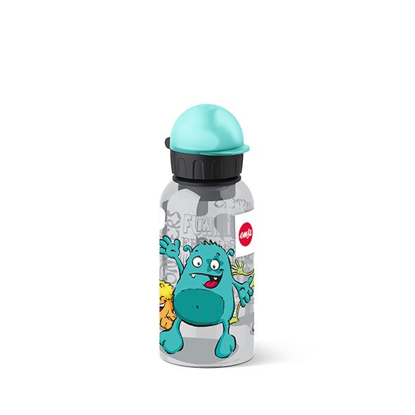 Gourde Emsa kids Monster 7,99€