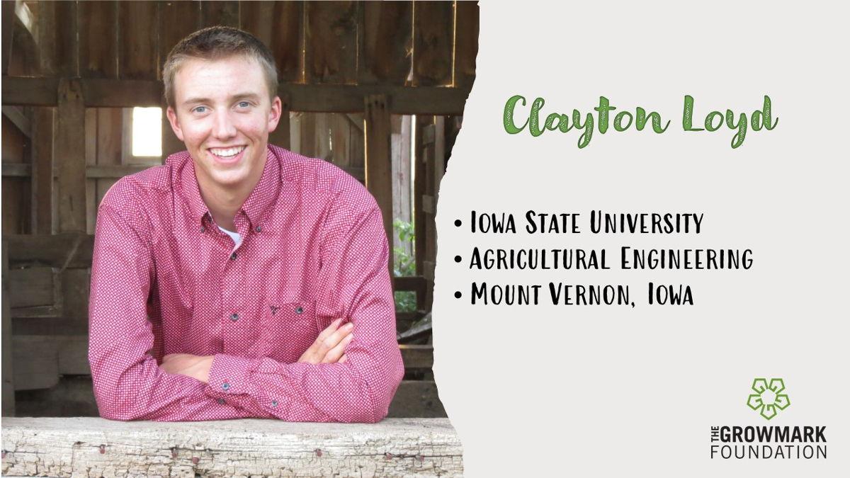 Clayton Loyd