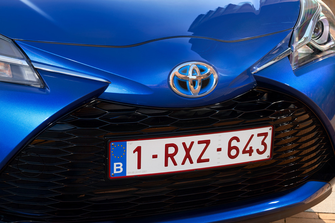 Hybrides actueler dan ooit: verkoop Toyota hybrides stijgt