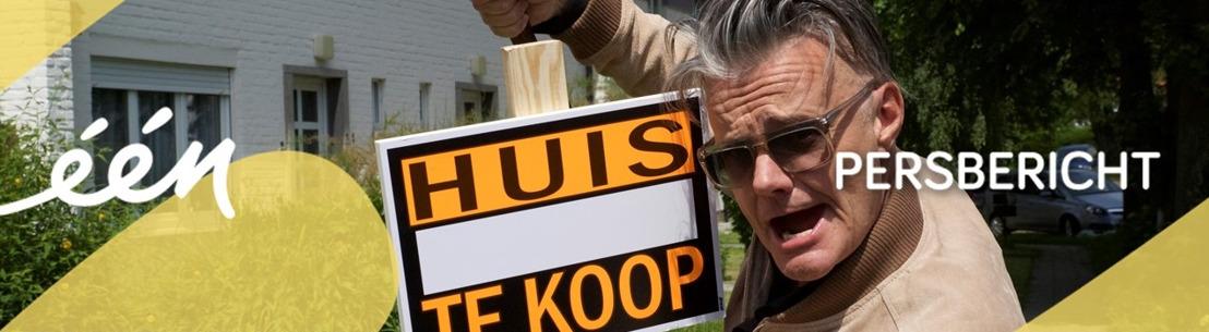 Wonen.tv: Marcel Vanthilt gaat met Vlaams Minister van Mobiliteit Ben Weyts praten over onteigening