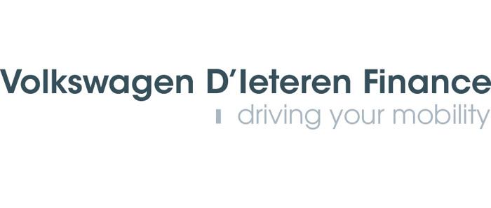 Volkswagen D'Ieteren Finance steunt slachtoffers van overstromingen