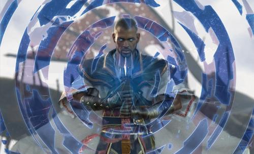 Magic: The Gathering Anuncia la Nueva Colección Básica 2021