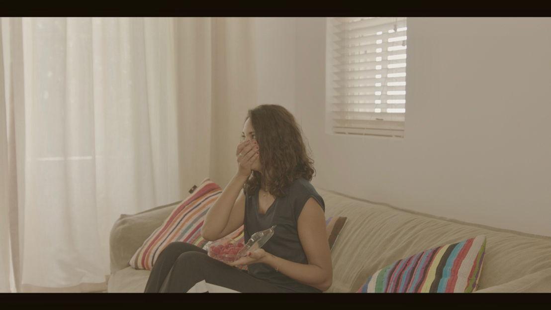 Die huis met Danira Boukhriss (c) VRT
