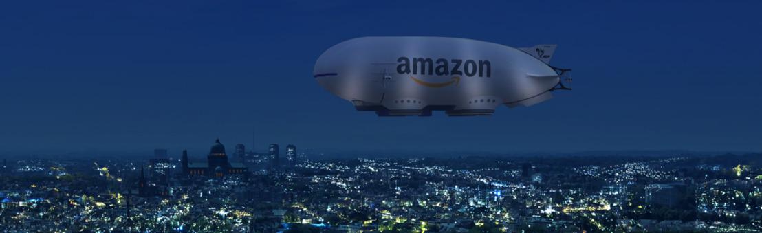 Expansion d'Amazon en Europe : Emakina/Marketplaces a le vent en poupe