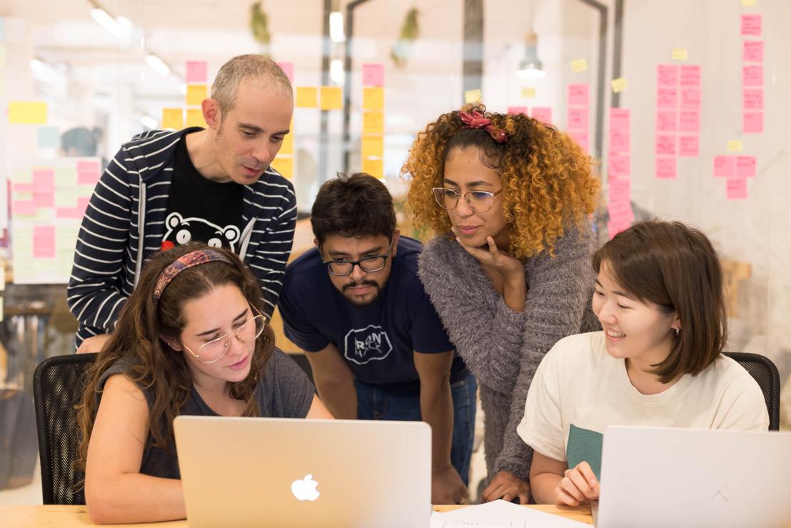 Ironhack se suma a Women in Tech para inspirar a más mujeres a capacitarse en STEM
