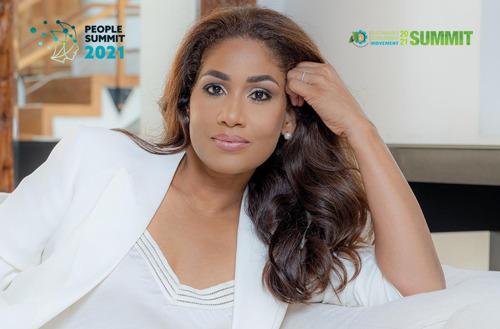 OECS People Summit to Feature Caribbean Titan: Lisa Hanna