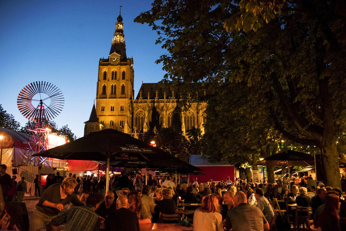 Event Theaterfestival Boulevard 's-HertogenboschPhotography Karin Jonkers