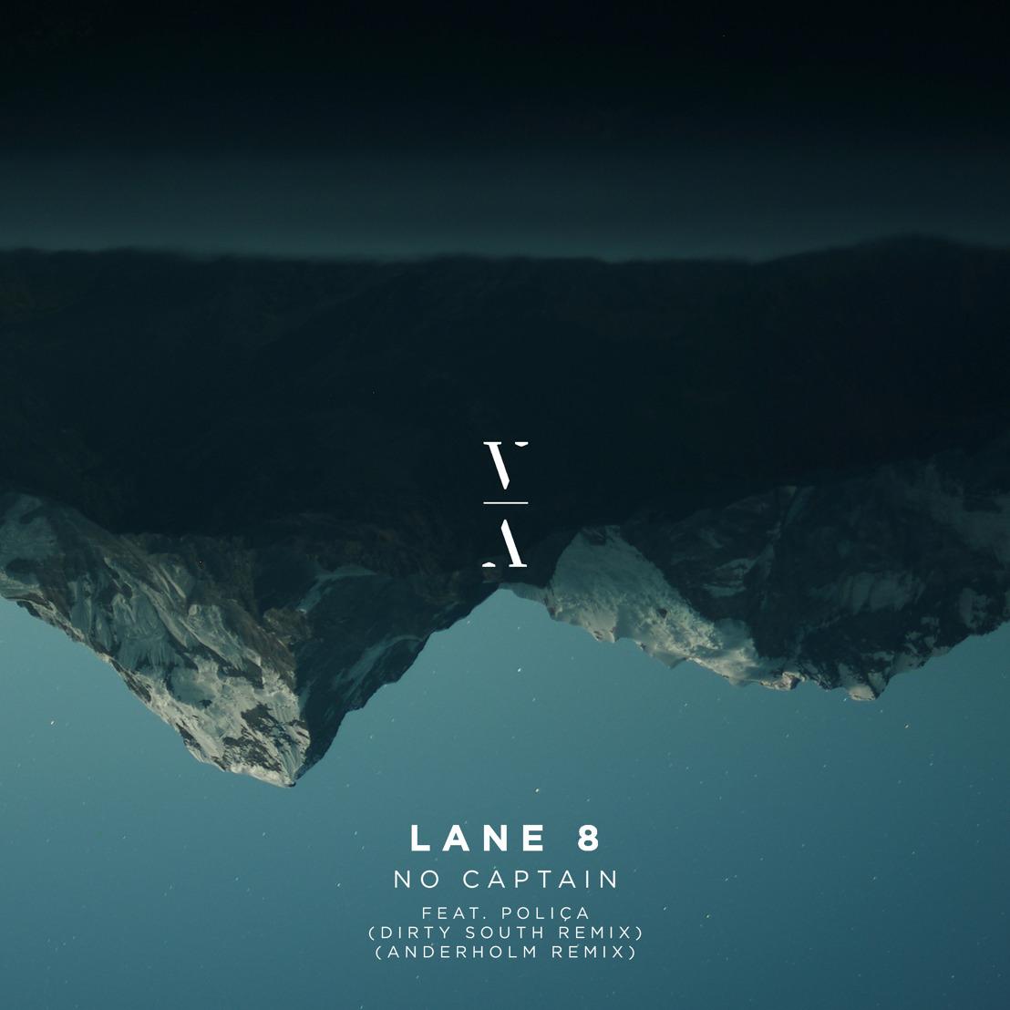 """Lane 8 Releases """"No Captain"""" (Dirty South Remix), Announces Little By Little Remixes"""