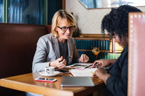 Preview: ¿Cómo la personalidad de los colaboradores puede impulsar tu empresa?