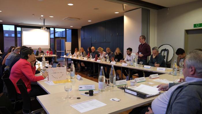 BNI Leuven Artois rondt de kaap van 13 miljoen euro omzet