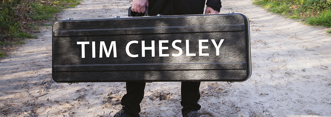"""The Last Blue Sky"", la pop-rock progressive de Tim Chesley"