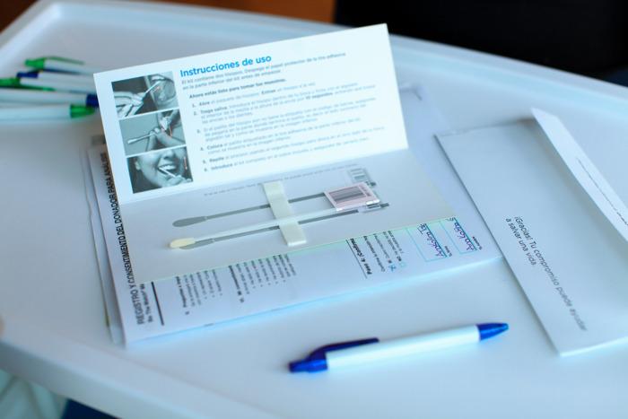 Consejos para cuidar a pacientes con enfermedades en la sangre ante la contingencia sanitaria