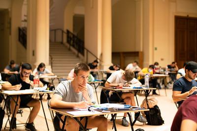 Studenten presteerden goed tijdens COVID-crisis