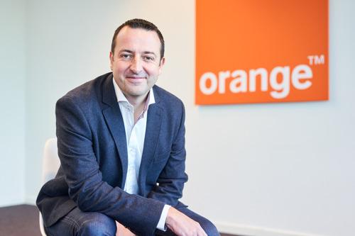 Christophe Dujardin benoemd tot Chief Consumer Officer bij Orange Belgium