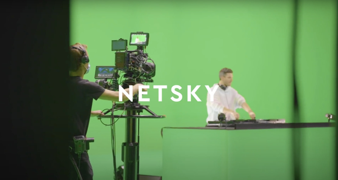 Countdown to Tomorrowland 31.12.2020 with Netsky