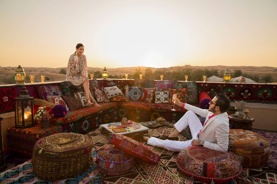 RAS AL KHAIMAH REVEALS POSITIVE RESULTS OF FIRST VISITOR SATISFACTION SURVEY