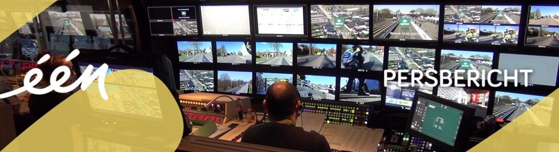 De ronde 100: beeldverslag van de historische honderdste ronde van Vlaanderen