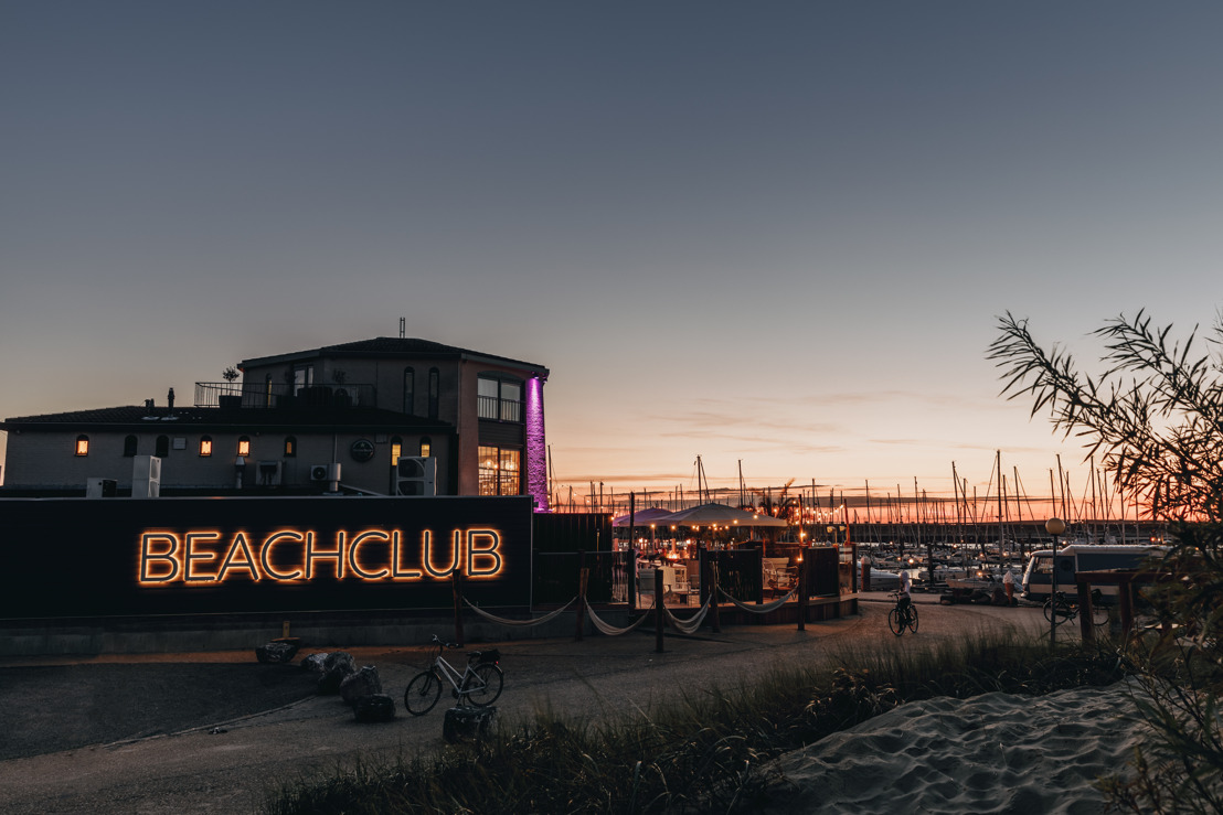 Roompot bouwt restaurant Bestevaer in Kamperland om tot hippe Beach Club