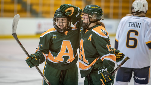 WHKY: Pandas tabbed as conference favourites