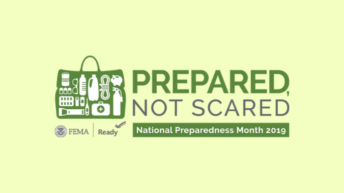 "Duquesne Light Joins FEMA in Encouraging Customers to ""Be Prepared, Not Scared"""