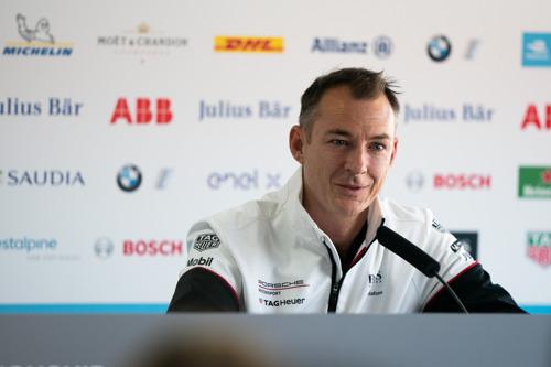 Preview – Santiago E-Prix, round 3 of the 2019/2020 ABB FIA Formula E Championship