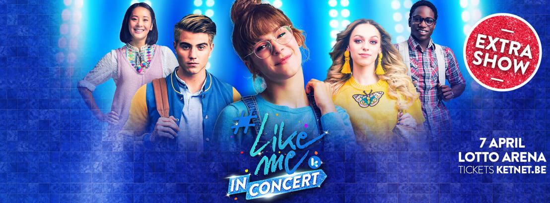 #Like Me