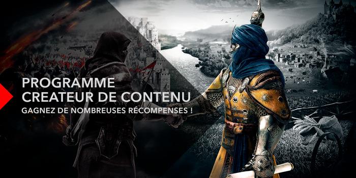 Preview: Programme de Créateur de Contenu MY.GAMES