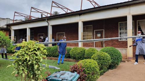 Stabiele en duurzame elektriciteit voor Panzi-ziekenhuis in Congo