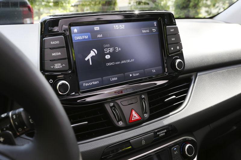 Hyundai i30 Wagon