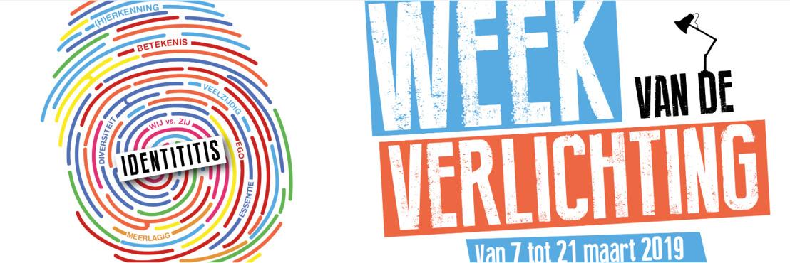 Caroline Pauwels warmt VUB'ers en Brusselse humanisten op voor de Week van de Verlichting