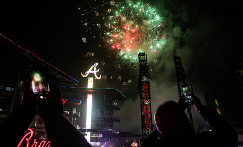 New Year's Eve Bash at The Battery Atlanta offers multiple ways to ring in 2021