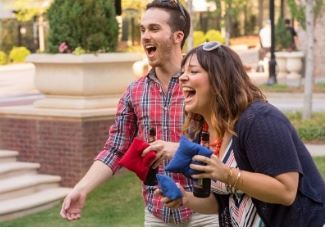 Preview: Mall of Georgia to kick-off spring cornhole league with CornholeATL this March