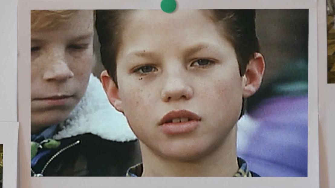De jonge Mathias (c) VRT