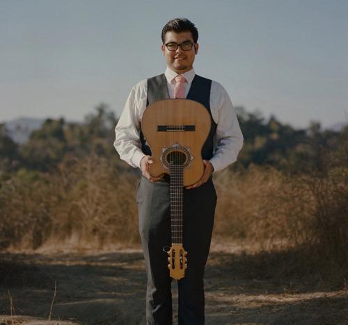 Decibel Studio's Jesus Martinez Sets 'The Breakfast Table' with Mojave Audio Microphones