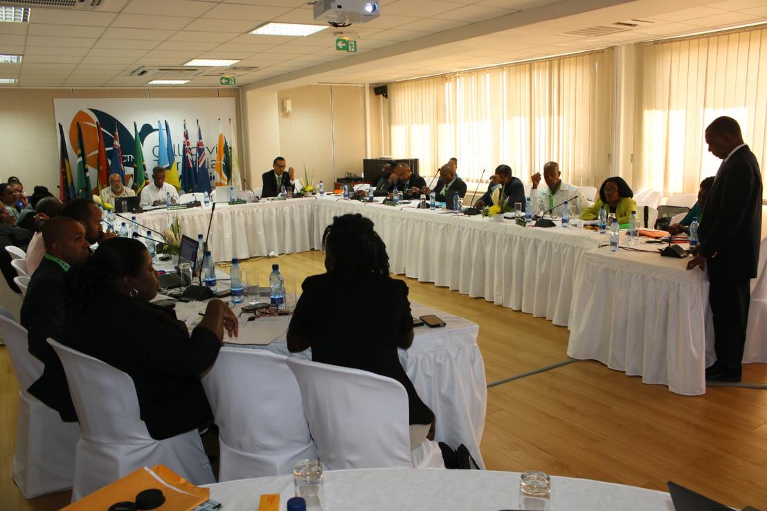 Improving Health across the OECS: Health Ministers make ten commitments towards regional integration