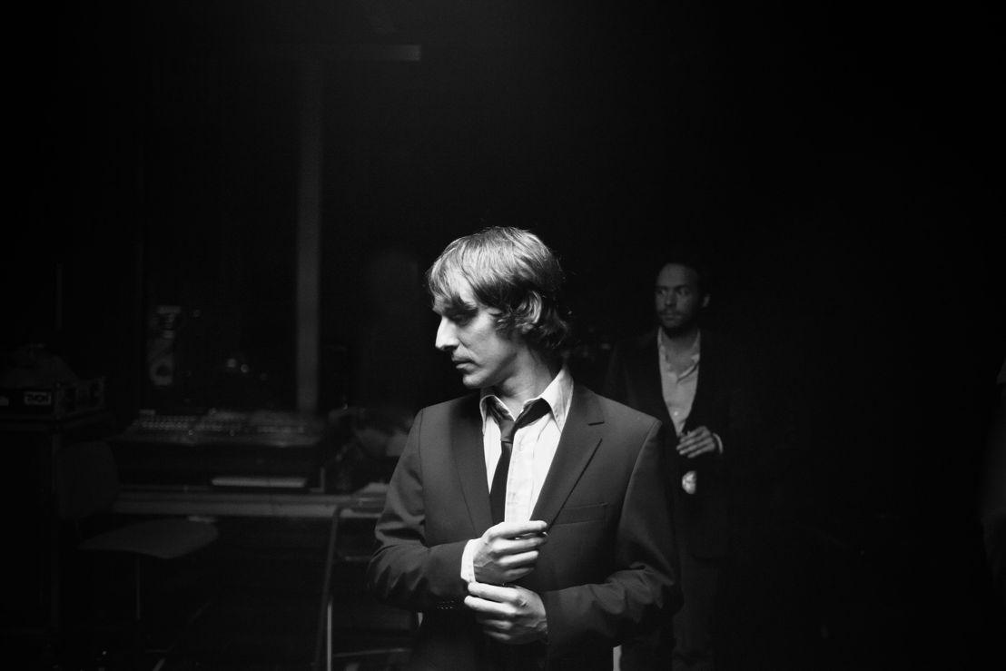 Une Soirée avec Claude François '69 - Pascal Deweze & Nicolas Rombouts