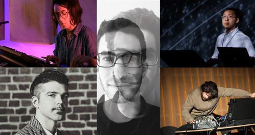 FIVE MUSIC PIONEERS NOMINATED FOR GAUDEAMUS AWARD 2019