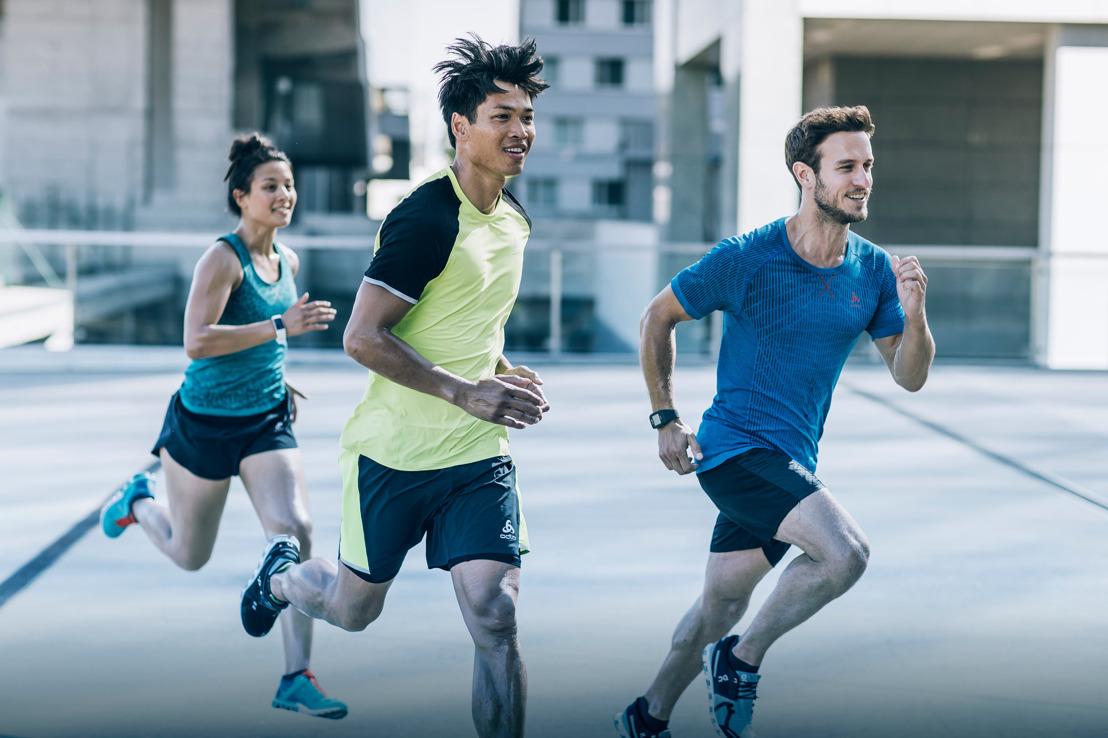 Odlo, la meilleure solution pour le running par tout temps