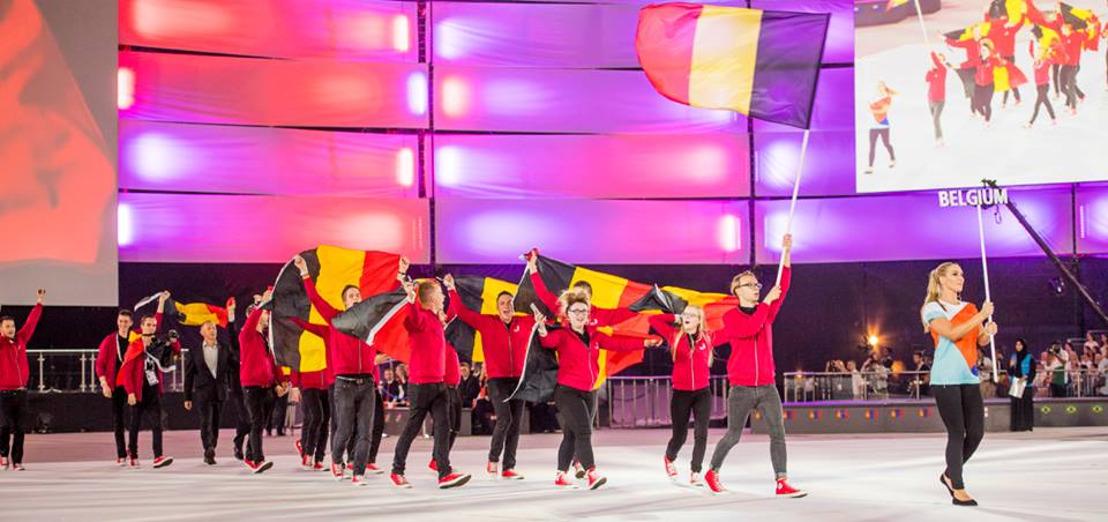 Dossier de presse Startech's Days 2019 : qui seront les champions belges des métiers ?