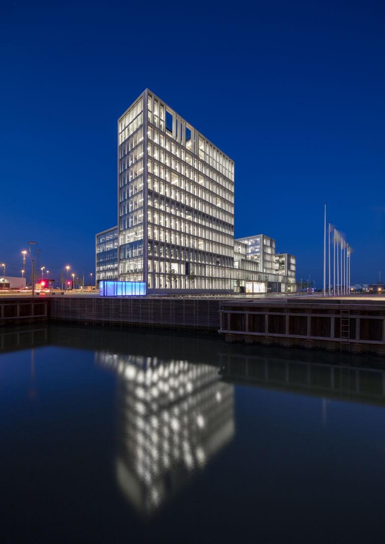 C.F. Møller Architects (Denmark) – Bestseller Aarhus