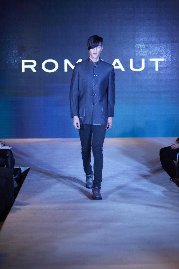 Collection de Mats Rombaut
