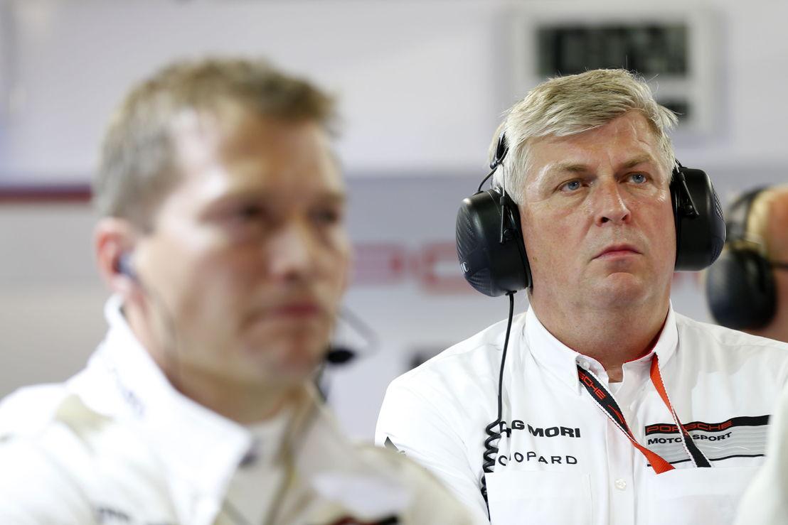 Wolfgang Hatz, Member of Research & Development of Porsche AG